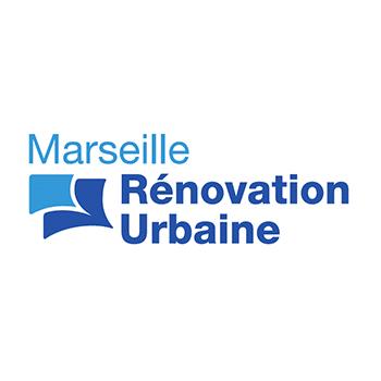 Mise en place d'une nomenclature des Produits et des Services et d'une AMO pour la passation de marché de service en procédure formalisée pour Marseille Rénovation Urbaine