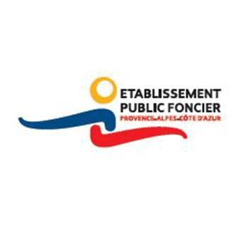 Etablissement Public Foncier de la région PACA