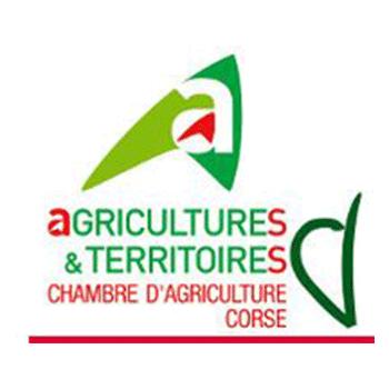 Accompagnement dans le montage de DCE pour l'étude de faisabilité de la Chambre Régionale d'Agriculture de Corse